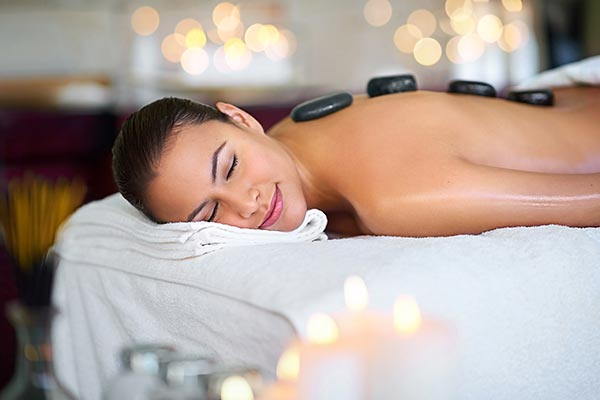 Relax and recharge with a pampering holiday to the HealthRegion Freiburg.