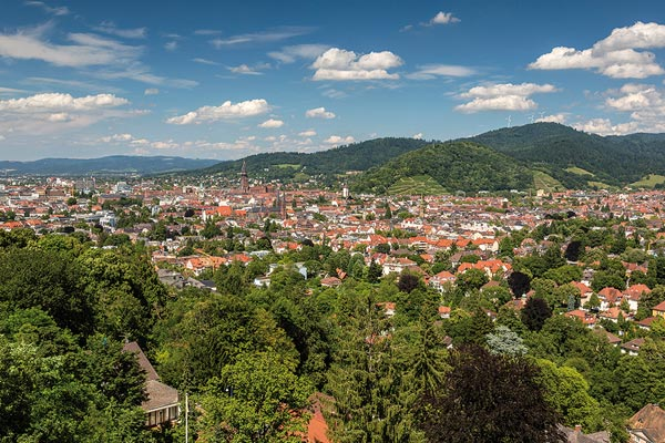The HealthRegion Freiburg offers a diverse range of interesting services for you.