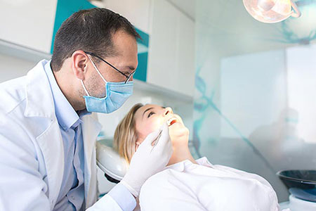 We offer modern dental care to ensure you have a bright and healthy smile.